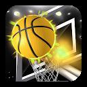 Basketball Bubble Toss Burst Mega Super Games APK