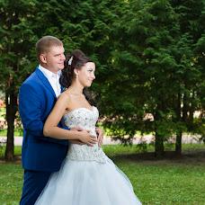 Wedding photographer Vladimir Kislicyn (kislicyn). Photo of 03.08.2016