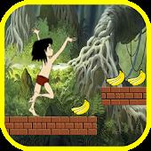 Jungle Tarzan Jumper World