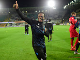 Percy Tau koos zélf voor Anderlecht, want... 'Flankaanvaller heeft bod van Belgische topclub naast zich neergelegd'