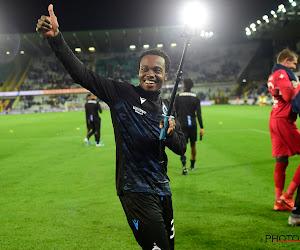 "Analist en 1B-kenner Jos Willems vol lof over Percy Tau en voorspelt: ""Ik denk dat Club Brugge er los gaat overlopen"""
