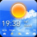 Clima App icon
