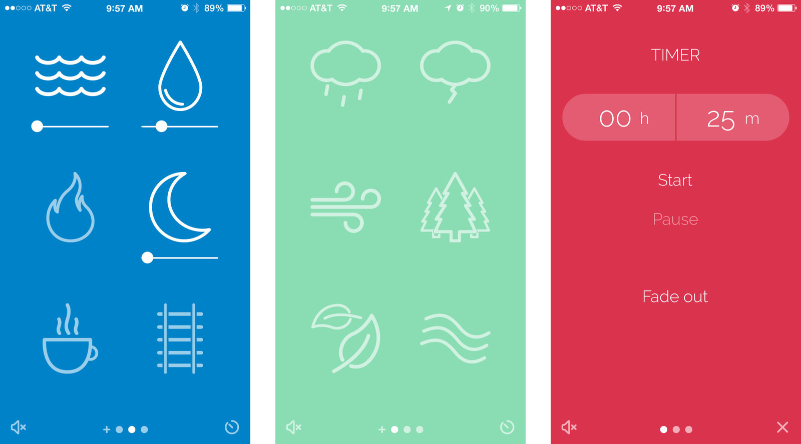 Best sleep apps for iPhone: Sleep Cycle, Noisli, Recharge, and ...
