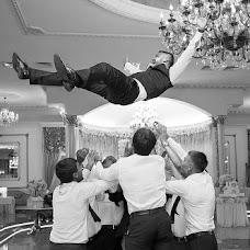 Wedding photographer Sergey Chuprina (markovich). Photo of 24.03.2016