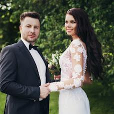 Свадебный фотограф Вероника Юшкарева (vava). Фотография от 09.10.2017