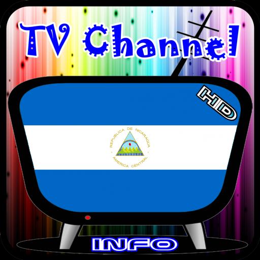 Info TV Channel Nicaragua HD
