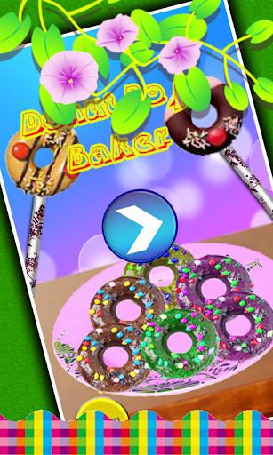 Donut Pop Baker