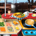 Cooking Chef Food Game icon