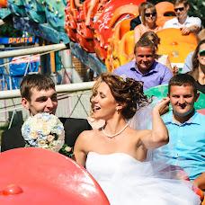 Wedding photographer Elena Chernykh (HelenPhoto). Photo of 15.03.2015