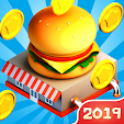 Idle Restaurant Manager(Pay) icon