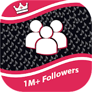 TikBooster Fans - Followers & Fans & Likes