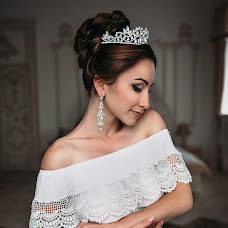 Wedding photographer Konstantin Pilipchuk (akrobat). Photo of 15.10.2016