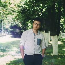 Wedding photographer Aleksandr Ruskikh (Ruskih). Photo of 06.09.2015