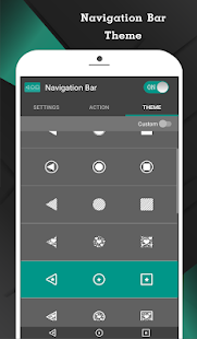 App Navigation Bar (Back, Home, Recent Button) APK for Windows Phone
