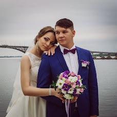 Wedding photographer Darya Remneva (DariaRem). Photo of 22.07.2017