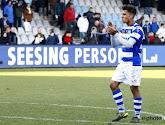 Karim Tarfi fait forte impression avec De Graafschap