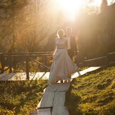 Wedding photographer Taras Noga (Taraskin777). Photo of 15.01.2018