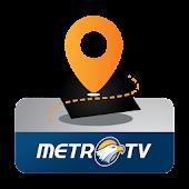Peta Mudik Metro TV