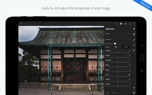 Adobe Photoshop Lightroom CC 3.6 screenshots 14