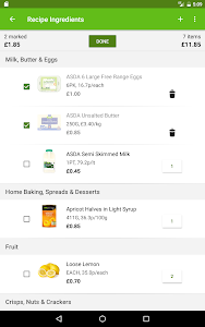 ASDA screenshot 19