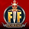 Fighting Fantasy Legends Portal icon