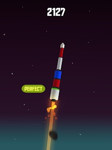 Space Frontier Screenshot