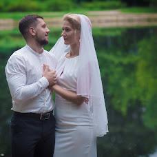 Wedding photographer Dmitriy Savkin (SavkinDi). Photo of 05.09.2017