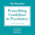 The Maudsley Prescribing Guid icon