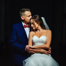 Wedding photographer Aleksandr Yuzhnyy (Youzhny). Photo of 18.03.2018