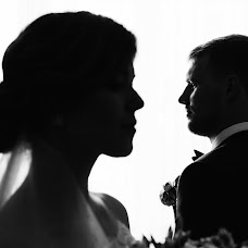 Wedding photographer Pavel Razzhigaev (Pavel88). Photo of 27.07.2018