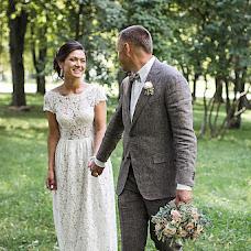 Wedding photographer Evgeniya Filimonova (geny1983). Photo of 26.03.2018