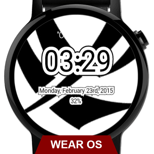 c5fd91e0bb1 Cool Tribal Watch Face – Apps i Google Play