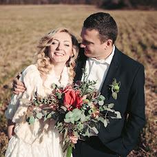 Wedding photographer Aleksandr Yalovega (YalovegaPh). Photo of 12.02.2016