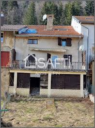 maison à Lescheres (39)