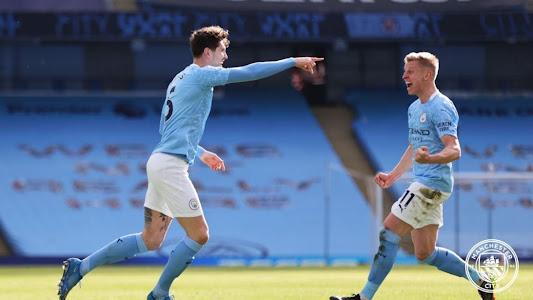 Hasil dan Klasemen Liga Inggris - Man City dan Pep Guardiola Panen Rekor, Aston Villa Hanya 1 Poin dari Liverpool - Bolasport.com