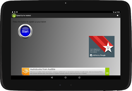 how to get google play store app on android tablet