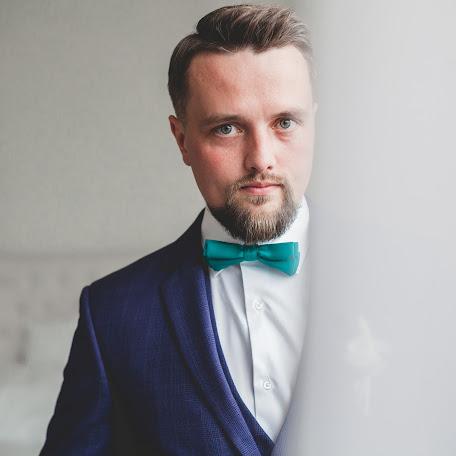 Свадебный фотограф Леша Городилов (alex43). Фотография от 12.07.2018