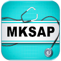 MKSAP Medical Knowledge Self-Assessment Program icon
