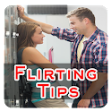 Best Flirting Tips icon