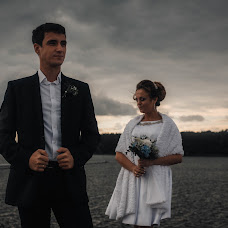 Wedding photographer Polina Mishurinskaya (Lina123). Photo of 20.02.2017