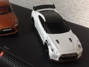 NISSAN GT-R R35 premium edition my20のカスタム事例画像 takeRさんの2021年01月02日00:24の投稿