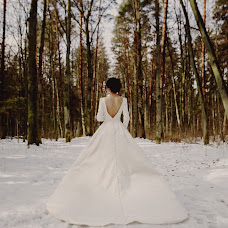 Hochzeitsfotograf Giedrė Jokubė (gifoto). Foto vom 29.03.2018