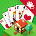 Age of solitaire : Civilization Building Card icon