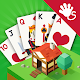 Age of solitaire : Civilization Building Card (game)