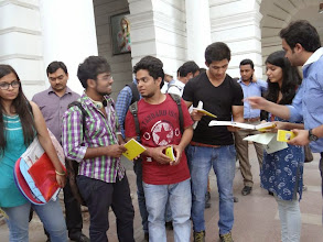 Photo: 4.1.14 Safe Delhi/Jagori