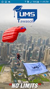 UMS-TAWASOL - náhled