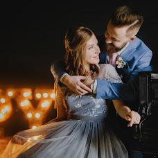 Wedding photographer Aleksey Glazanov (AGlazanov). Photo of 20.03.2018