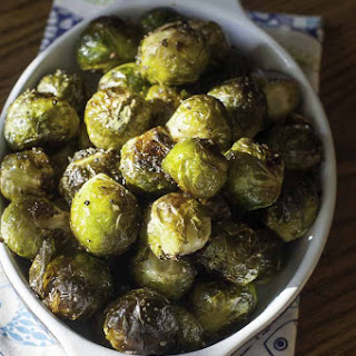 Red Lobster Fresh Roasted Brussel Sprouts Recipe