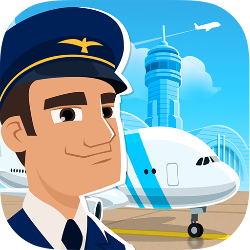 Airline Tycoon - Free Flight 模擬 App LOGO-硬是要APP
