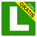 Test Autoescuela DGT Gratis icon
